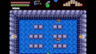 Zelda Classic - Hyrule