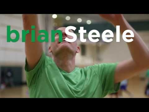 My Professor: Brian Steele  UAB History