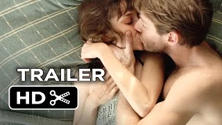 The Living Official Trailer 1 (2015) - Fran Kranz Thriller HD