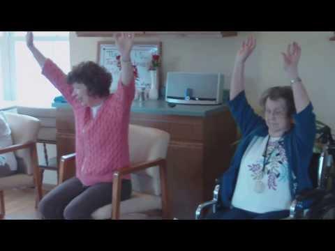 Memory Care Activities