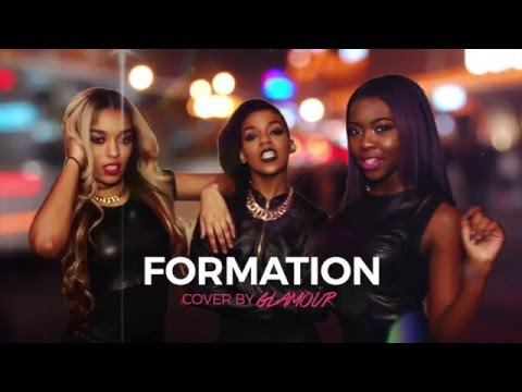 Beyoncé - Formation (Choreography Cover) By Glamour