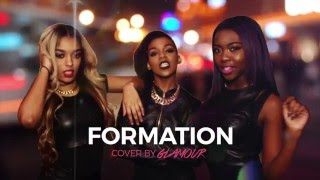 Video Beyoncé - Formation (Choreography Cover) By Glamour download MP3, 3GP, MP4, WEBM, AVI, FLV Agustus 2017
