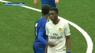 Chelsea FC vs. PSG Highlights
