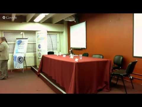 Seminario Discapacidad, Derechos Humanos y Sociedad
