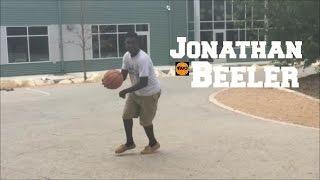 Jonathan beeler - mini mix