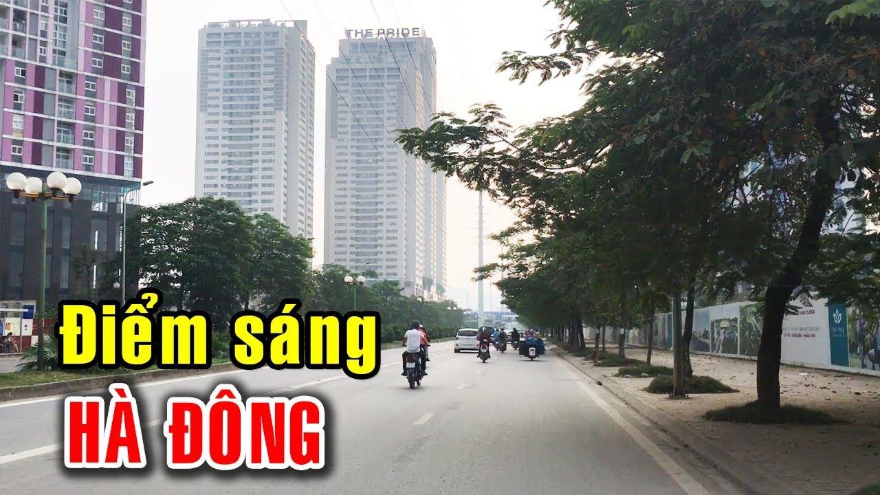 Khu đô thị Dương Nội Hà Đông Hà Nội | Hanoi City Tour | Vietnam Travel