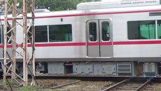 【実況】名鉄の新形式9100系甲種輸送