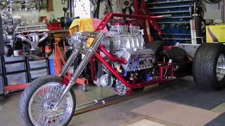Baixar Blown V8 Trike HD 1080p