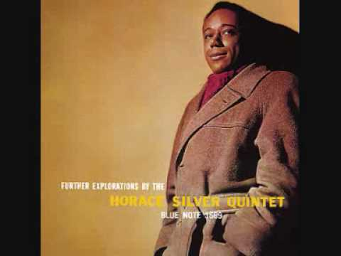 Horace SILVER Moon rays (1958)