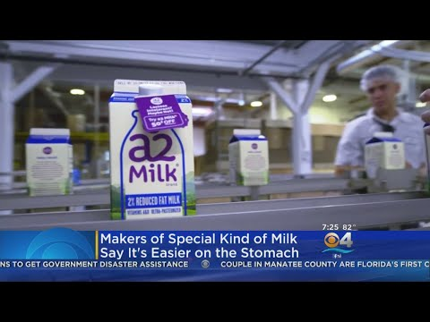 Consumers Like a2 Milk, Dairy Industry Not So Sure