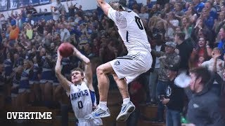 Mac McClung Makes Crowd LOSE THIER MINDS! Drops Epic Dunks & Buckets 😱