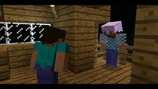 """Minecraft СЕРИАЛ """"ВЫЖИВШИЕ"""" - 1 СЕРИЯ"""