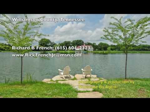 Alan Jackson Sweetbriar Estate - Williamson County, Tennessee (r0s0614.3)