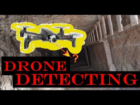 DRONE PROSPECTING !!! METAL DETECTING !!! Desert Ghost Town Area and Mine Transvaal Nevada