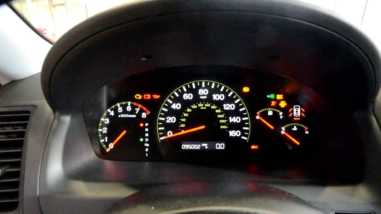 Amazing 2005 Honda Accord LX Sedan (stk# 29055A ) For Sale At Trend Motors Used Car  Center In Rockaway, NJ