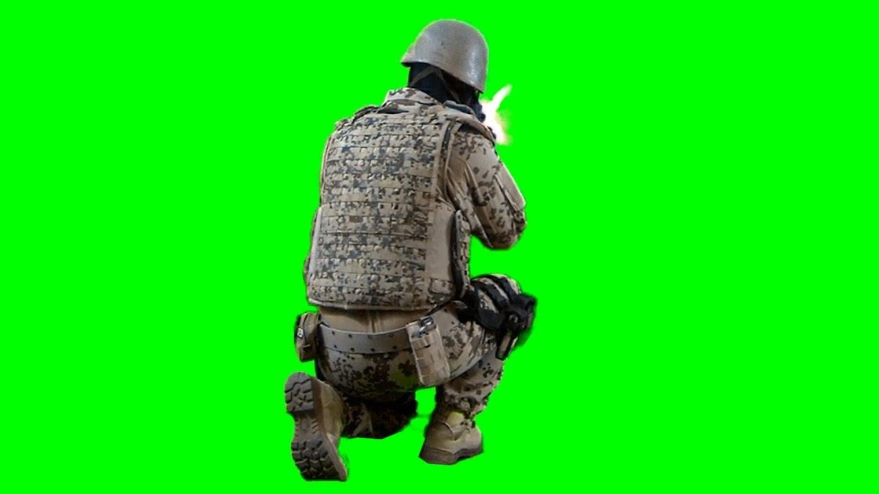 Spiderman Wallpaper 3d Hd Soldier Shoots With Assault Rifle Battlefield Green