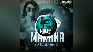 Makhna (Drive) - Dj Sujex Remix