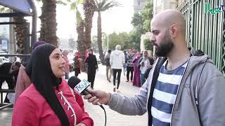"""طلاب جامعة القاهرة يرفضون  قائمة الملابس """"الممنوعة"""" بالجامعات"""
