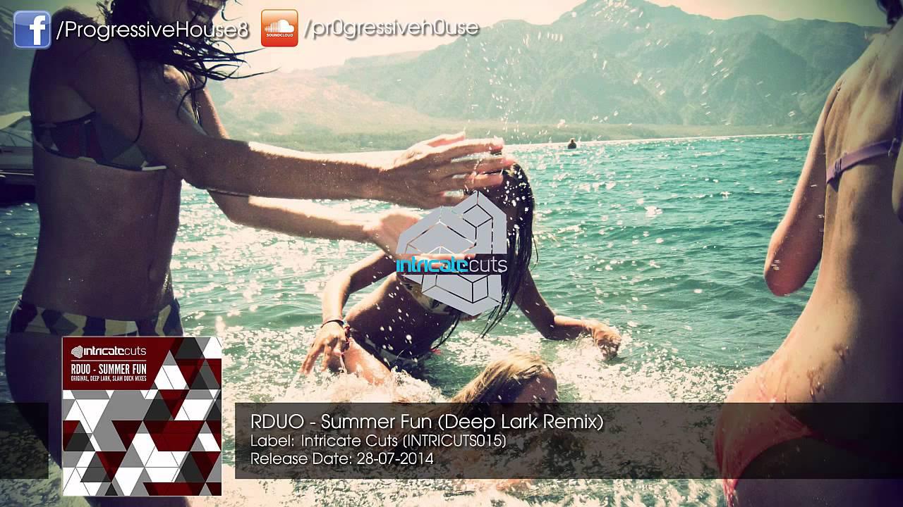 Download RDUO - Summer Fun (Deep Lark Remix)