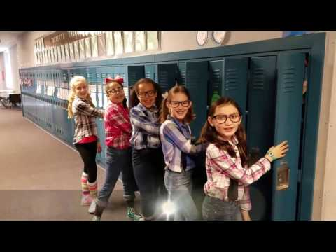 """""""Can't Stop the Feeling"""" ISTEP Remix - 2017 - Silver Creek Elementary (song, parody, music video)"""