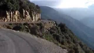 Morocco Maroc HD - قمم جبال الأطلس المتوسط - المغرب