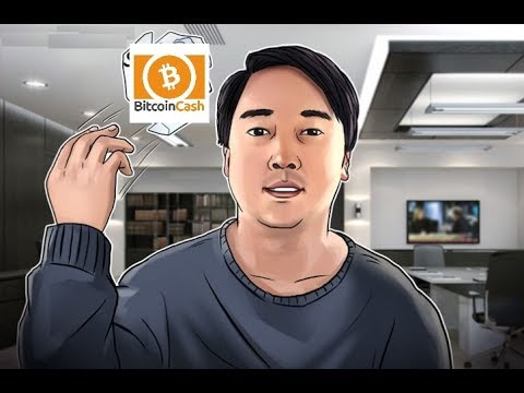 Litecoin Will Pass Bitcoin Cash Says Charlie Lee In 2018