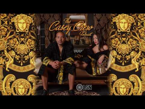 DJ Envy & Gia Casey's Casey Crew: I Can't Believe She Keeps Secrets From Me