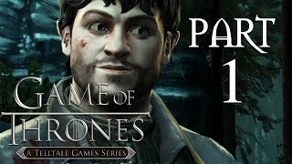 Game of Thrones Episode 5 Walkthrough Part 1 - A NEST OF VIPERS