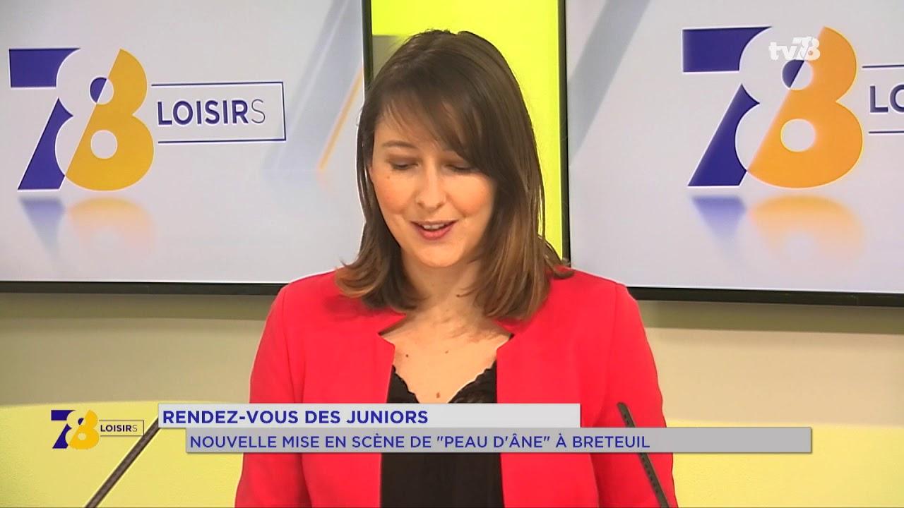 Rendez-vous des juniors : redécouvrez le château de Breteuil