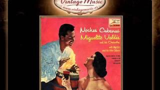 Machito Y Su Orquesta Afro-Cubana -- Walter Winchell Rhumba (VintageMusic.es)