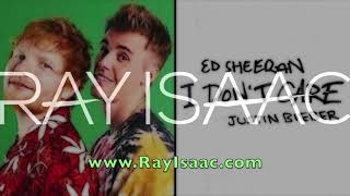 I Dont Care (Ray Isaac Remix) - Ed Sheeran & Justin Bieber