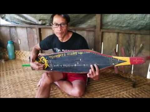 Nanga Lapung, Dayak Punan Hovongan Village, Putussibau Indonesia Borneo Tribe  婆羅洲印尼西加里曼丹原住民普南族部落