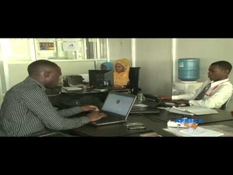 Uganda Angels Business Hub