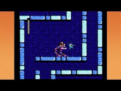 Mega Man 2: Ash Man - PART 3 - Game Grumps (Highlights)