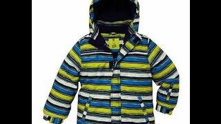 Куртка детская зимняя. Германия - мальчик. Обзор 10 Lupilu Topolino Palomino HM CA Rodeo куртки