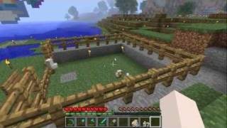 【Minecraft】十六夜開拓録 第1回【ゆっくり実況】