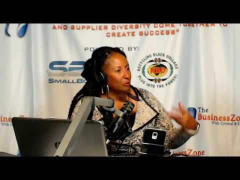 The BusinessZone with Crystal and Gilbert   WORLD CURRENCY 12 02 16 1pt1