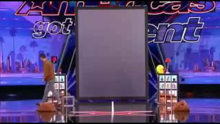 Судьи в ШОКЕ!!! Фокусник 100LVL! |Шоу талантов|