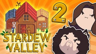 Stardew Valley: Willy's Rod - PART 2 - Game Grumps