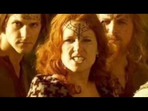 Horrible histories #2 Boudica