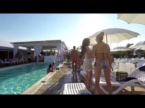 Pool Party @ Versailles Sibiu