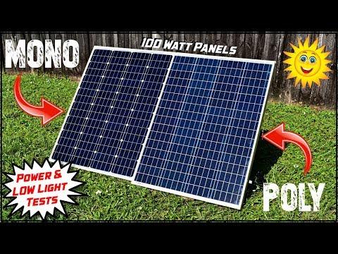 amazon-solar-panel-tests!-(hqst-mono-vs-poly)