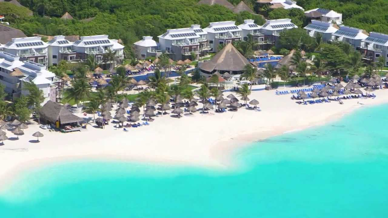 Sandos Caracol Eco Resort And Spa Pictures