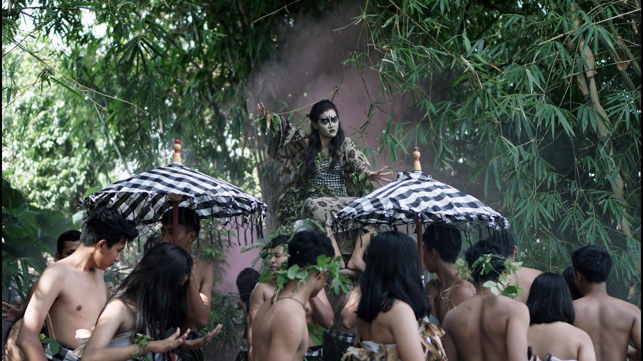 """Download Sang Hyang Memedi FULL VIDEO """"Film Pendek Bali"""""""