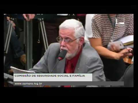 SEGURIDADE SOCIAL E FAMÍLIA - Reunião Deliberativa - 18/05/2016 - 09:48