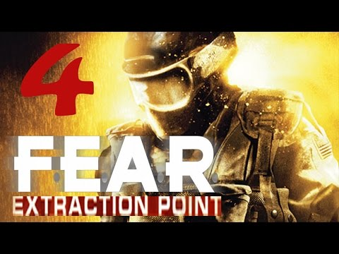 F.E.A.R.: Extraction Point DLC - Power...
