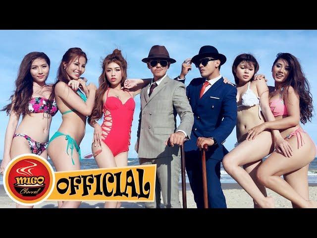 Giờ Sao Đây   HoaProx - Poja   Official Music Video   Pom, NJay, Pinky