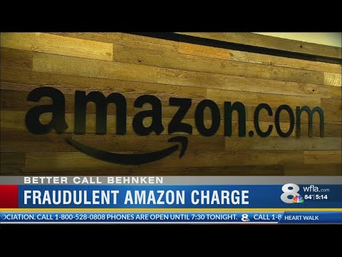 Wells Fargo Customers Find Fraudulent Amazon Charges On Their Debit Cards