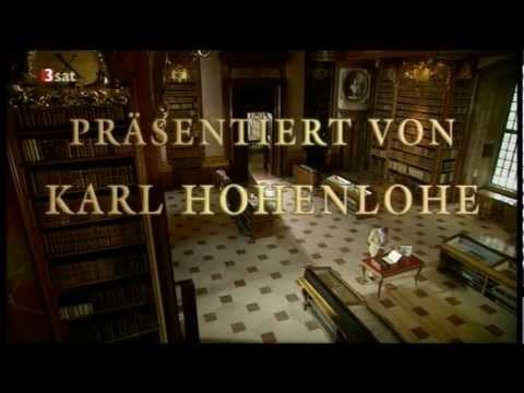 Schloss Hof im Marchfeld  Teil 1.wmv