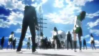 AMV - Highschool Of The Dead